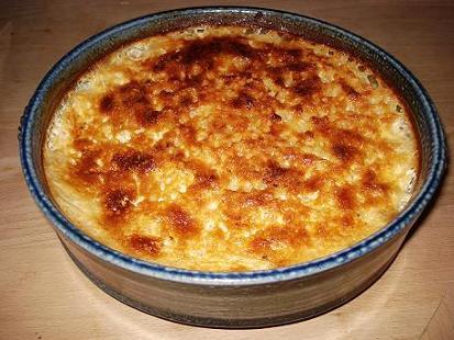 Rice Pudding Recipe Mr Food