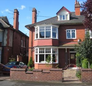 6 bedroom house in doncaster